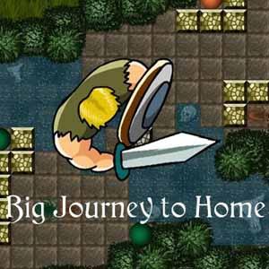 Big Journey to Home Key Kaufen Preisvergleich