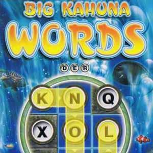 Big Kahuna Words Key Kaufen Preisvergleich
