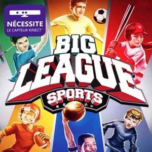 Big League Sports Xbox 360 Code Kaufen Preisvergleich