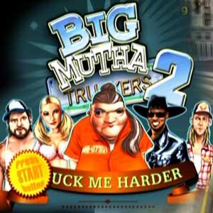 Big Mutha Truckers 2 Key Kaufen Preisvergleich