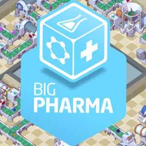 Big Pharma Key Kaufen Preisvergleich
