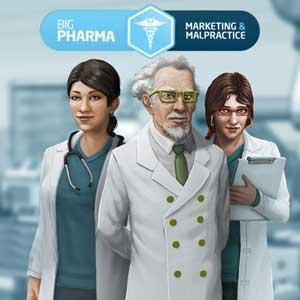 Big Pharma Marketing and Malpractice Key Kaufen Preisvergleich