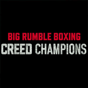 Kaufe Big Rumble Boxing Creed Champions Xbox One Preisvergleich