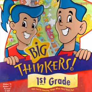 Big Thinkers 1st Grade Key Kaufen Preisvergleich