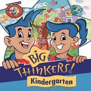 Big Thinkers Kindergarten Key Kaufen Preisvergleich