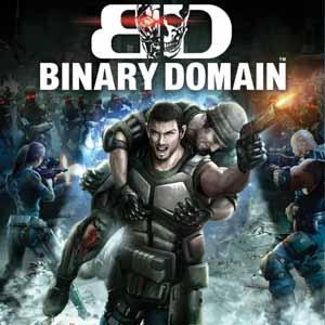 Binary Domain PS3 Code Kaufen Preisvergleich