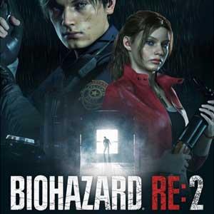 BioHazard RE 2