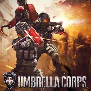 Biohazard Umbrella Corps PS4 Code Kaufen Preisvergleich
