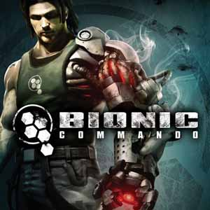 Bionic Commando Xbox 360 Code Kaufen Preisvergleich