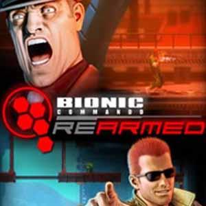 Bionic Commando Rearmed Key Kaufen Preisvergleich