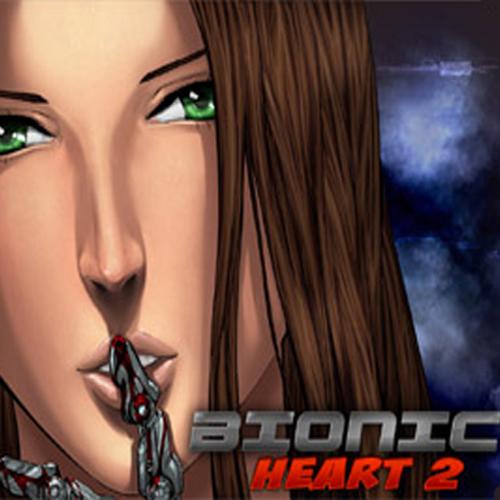 Bionic Heart 2 Key Kaufen Preisvergleich