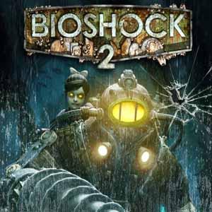 Bioshock 2 PS3 Code Kaufen Preisvergleich