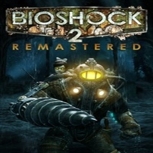Kaufe Bioshock 2 Remastered Xbox One Preisvergleich