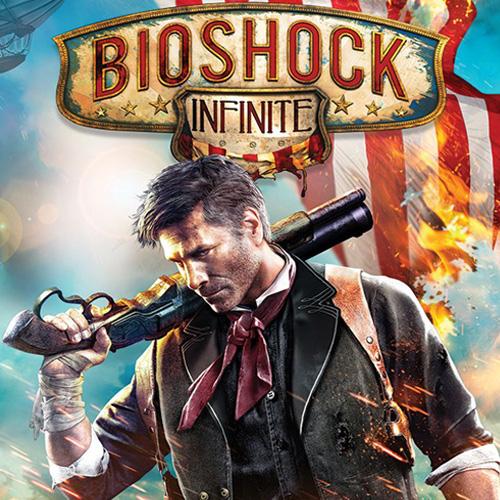 BioShock Infinite Xbox 360 Code Kaufen Preisvergleich