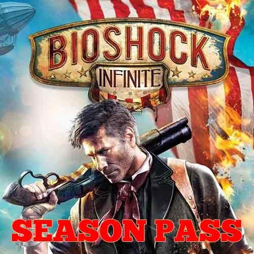 BioShock Infinite Season Pass Key kaufen - Preisvergleich