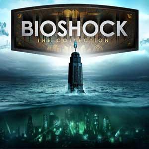 Bioshock The Collection Xbox One Code Kaufen Preisvergleich