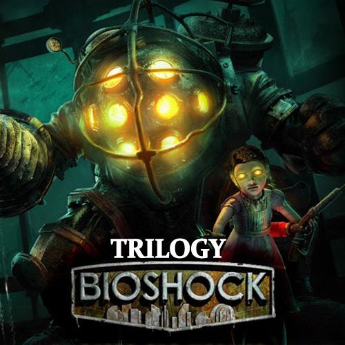 Bioshock Trilogy Key Kaufen Preisvergleich