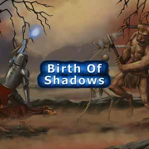 Birth of Shadows Key Kaufen Preisvergleich