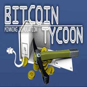 Bitcoin Tycoon Mining Simulation Game