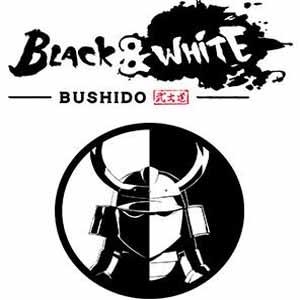 Black and White Bushido Key Kaufen Preisvergleich