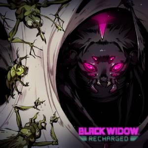 Black Widow Recharged