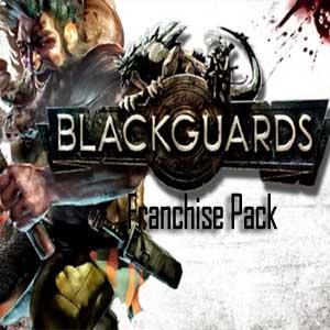 Blackguards Franchise Pack Key Kaufen Preisvergleich