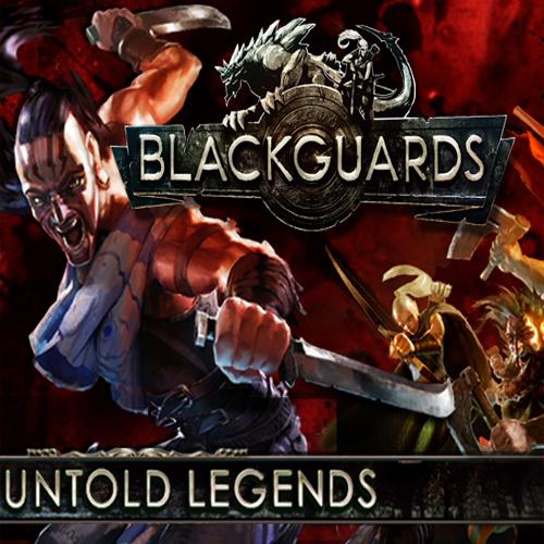 Blackguards Untold Legends Key Kaufen Preisvergleich