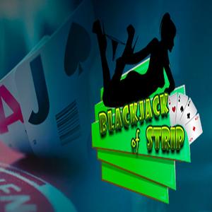 Blackjack of Strip