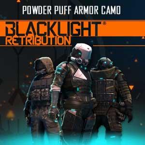 Blacklight Retribution Powder Puff Armor Camo Key Kaufen Preisvergleich