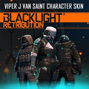Blacklight Retribution Viper J Van Saint Character Skin Key Kaufen Preisvergleich