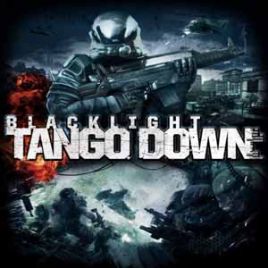 Blacklight Tango Down