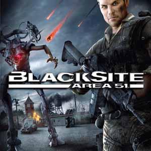 Blacksite Area 51 PS3 Code Kaufen Preisvergleich