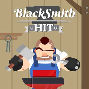 BlackSmith HIT Key Kaufen Preisvergleich