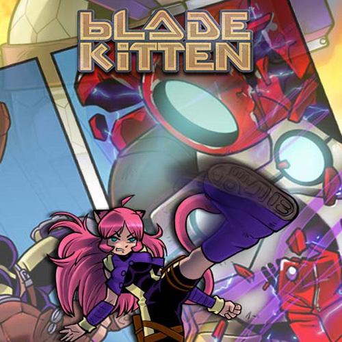 Blade Kitten Key Kaufen Preisvergleich