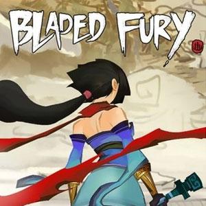 Kaufe Bladed Fury PS4 Preisvergleich