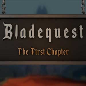 Bladequest The First Chapter