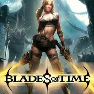 Blades of Time PS3 Code Kaufen Preisvergleich