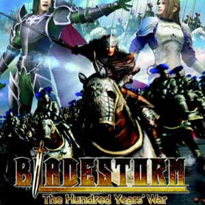 Bladestorm The Hundred Years War and Nightmare PS3 Code Kaufen Preisvergleich