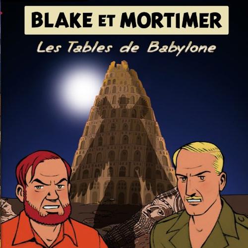 Blake and Mortimer Key Kaufen Preisvergleich