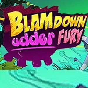 Blamdown Udder Fury Key Kaufen Preisvergleich