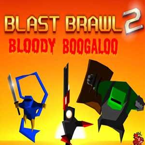 Blast Brawl 2 Bloody Boogaloo Key Kaufen Preisvergleich