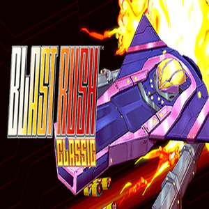 Blast Rush Classic