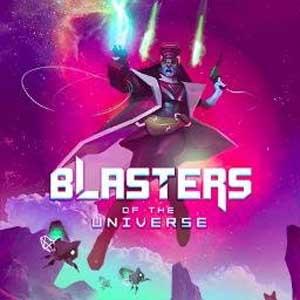 Blasters of the Universe Key Kaufen Preisvergleich