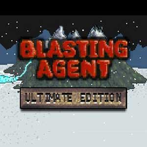 Blasting Agent Key Kaufen Preisvergleich