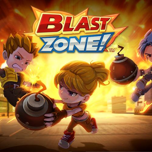 Blastzone 2 Key Kaufen Preisvergleich