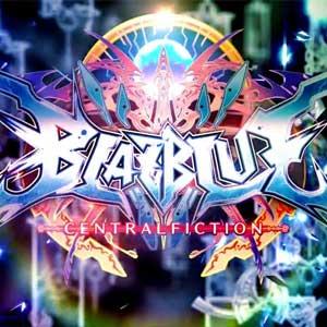 BlazBlue Central Fiction PS3 Code Kaufen Preisvergleich