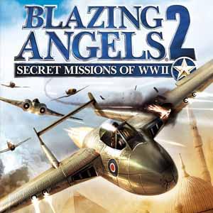 Blazing Angels 2 Secret Missions of WW2 Xbox 360 Code Kaufen Preisvergleich