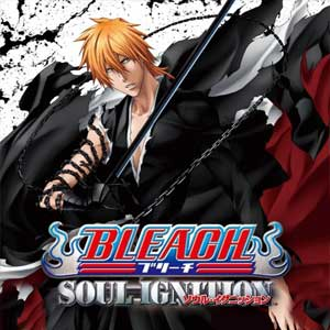 Bleach Soul Ignition