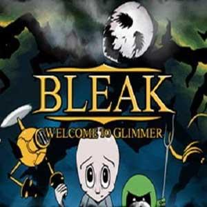 BLEAK Welcome to Glimmer Key Kaufen Preisvergleich