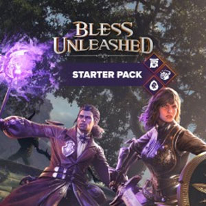 Bless Unleashed Starter Pack